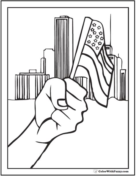fourth of july coloring pages pdf fourth of july coloring pages print and customize