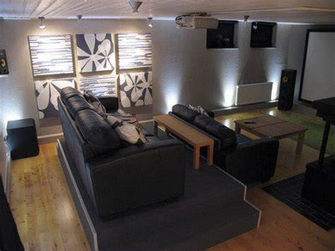 bad seat   house diy home theater