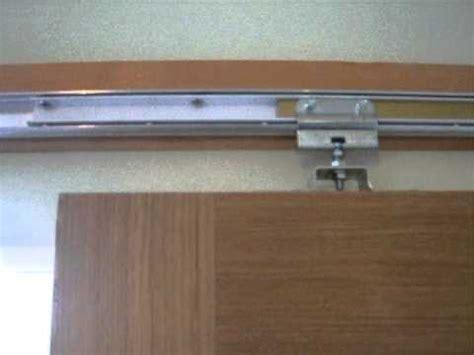Closet Door Runners Screwfix Door Rail 1 Of 2