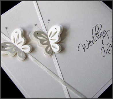 Handmade Wedding Invitation Cards - clever handmade wedding cards 2016