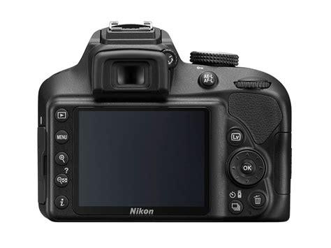 nikon imaging products nikon d3400