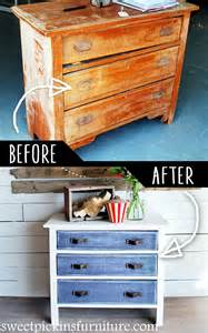 diy painted furniture 36 diy furniture makeovers diy joy