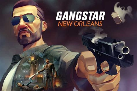 gangstar new orleans apk free torrent pc skidrow - Gangstar Free Apk