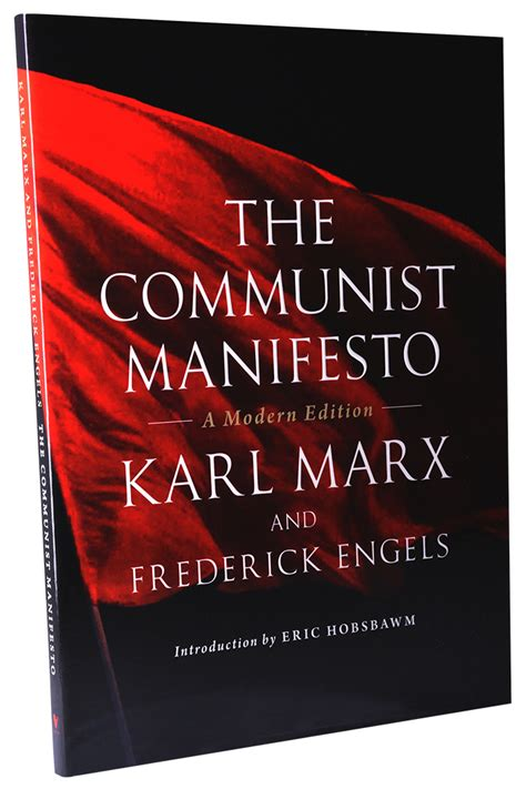 the communist manifesto books versobooks