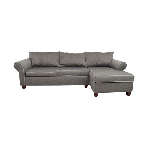 bobs furniture chaise lounge sectionals used sectionals for sale