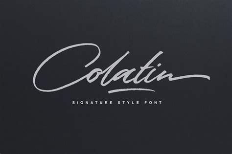 signature tattoo font generator 25 best script font generator ideas on pinterest