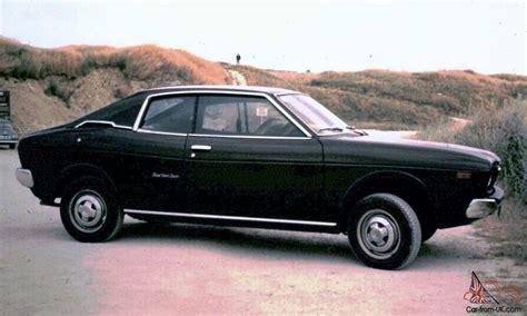 subaru leone subaru leone coupe car classics