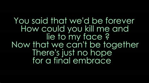 lyrics bullet for my maxresdefault jpg
