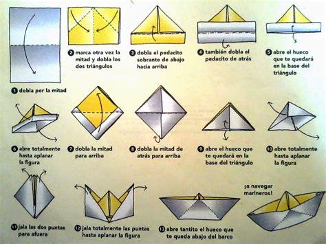 un barco de papel teachers tryscience