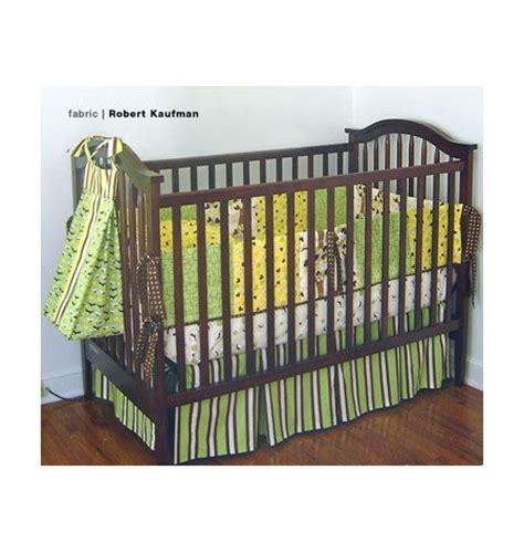 Sewing Patterns For Crib Bedding Sets by Kwik Sew Crib Bedding Pattern K3685 Nursery Ideas