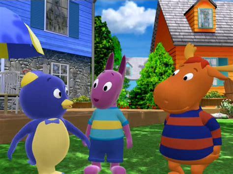 Backyardigans Jungle Episode I M The Backyardigans Wiki Fandom Powered By Wikia