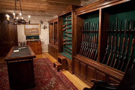 20 awesome gun rooms the firearm blogthe firearm