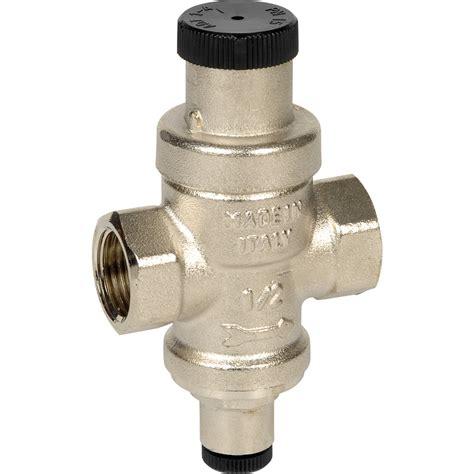 Prv Plumbing by Pressure Reducing Valve 3 4 Quot Toolstation