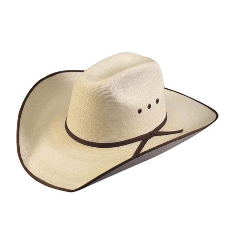 Sheep Home Decor by Shop Atwood 5x Hereford Straw Cowboy Hat