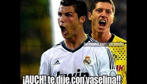 Memes Real Madrid - los memes tras la derrota del real madrid ante el borussia