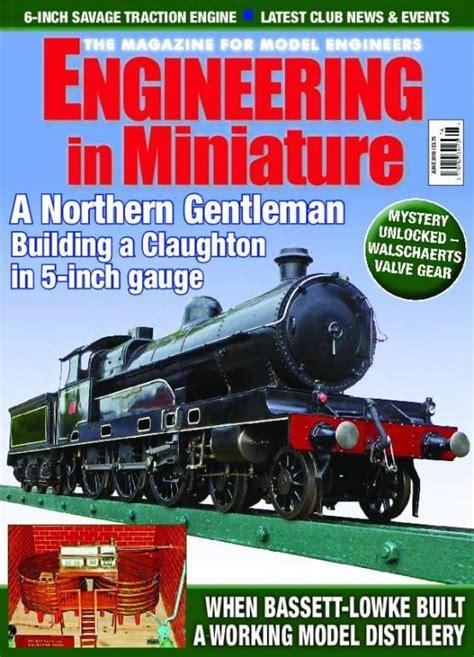 engineering  miniature june   magazines lib