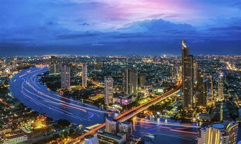 thailand vacation with airfare from gate 1 travel in bangkok groupon getaways