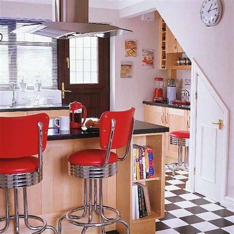 cucina americana anni 50 cucina all americana anni 50 ecco come arredarla