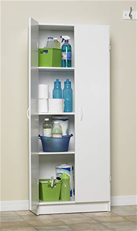 Closetmaid Pantry Cabinet White by Closetmaid 8967 Pantry Cabinet White In The Uae See