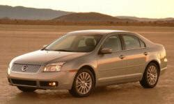 2007 Mercury Milan Problems by 2006 Mercury Milan Engine Problems And Repair Descriptions