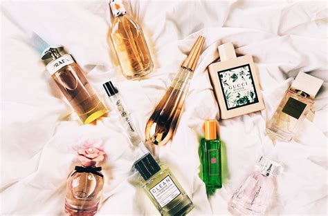 Shake up your signature scent this season with the best