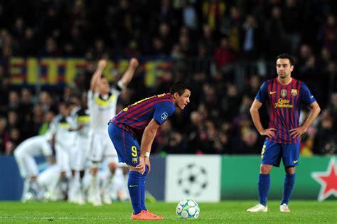 fc barcelona v chelsea fc uefa chions league semi alexis sanchez photos photos fc barcelona v chelsea fc