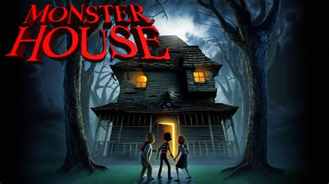 monster house com monster house movie fanart fanart tv