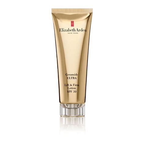Makeup Elizabeth Arden ceramide lift and firm day lotion spf 30 pa 50ml