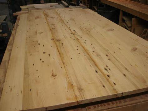 nantucket reclaimed lumber heart pine counter top