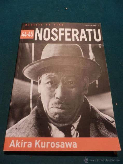 modalidad 44 trabajadores independientes libros y revistas nosferatu revista de cine n 186 44 45 diciembr comprar