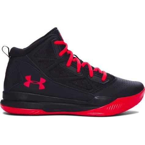 boys armour basketball shoes armour boys grade school jet mid basketball shoes
