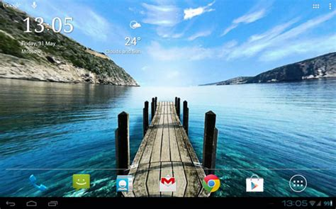 live wallpaper for pc touch screen 25 live wallpapers to liven up your android home screen