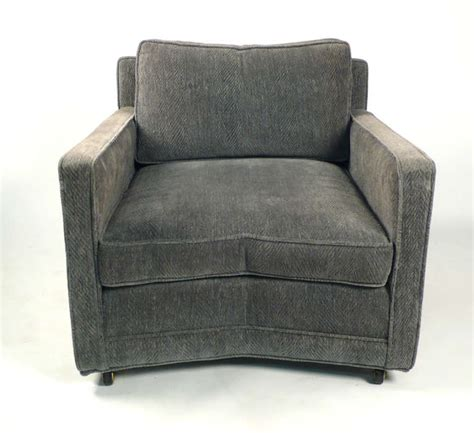harveys club sofa harvey probber club chairs at 1stdibs