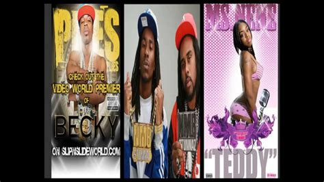 Piles Becky Vs Teddy | ms nene teddy vs plies becky ft nmb stunnaz youtube