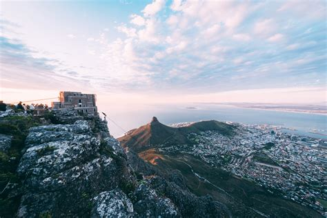 table mountain cape town cape town city beyond touring