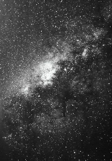 Pin by Morgan Mihelic on B&W | Galaxy black and white