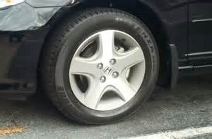 15 quot 02 03 civic si and 04 ex wheels tire size honda