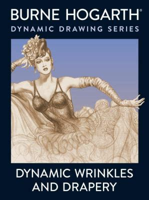 Dynamic Wrinkles And Drapery dynamic wrinkles and drapery by burne hogarth reviews