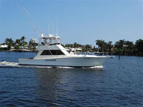 viking sport fishing boats for sale 1988 used viking sportfish sports fishing boat for sale