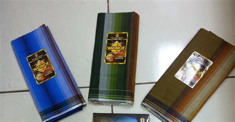 Sarung Alisa 777 sarung wadimor special edition distributor grosir baju murah tanah abang sainah collection ba