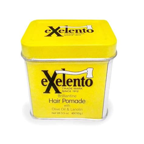Murray S Pomade Exelento murray s exelento pomade enhanced with lanolin olive