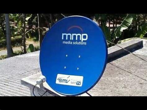 Receiver Mmp Lombok Mmp 789 V 2 free sat tracking abs2 smv doovi