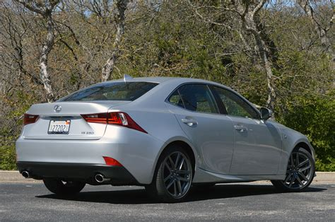 lexus sport 2014 2014 lexus is350 f sport first drive photo gallery autoblog