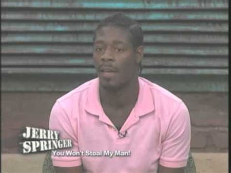 attack of the cousins the jerry springer show you won t my the jerry springer show