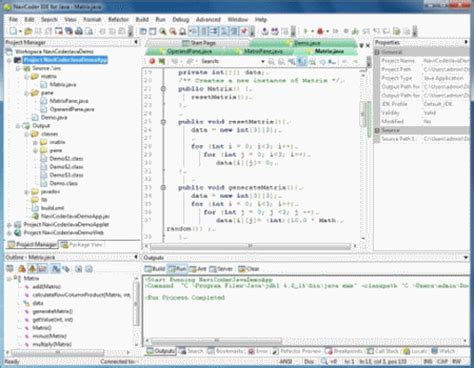 java themes editor image gallery java ide windows 8