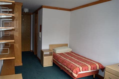 how to decorate a single room self contain wolfson college oxford