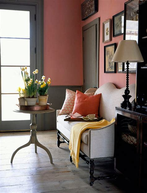 decorating with gray eye for design decorating your interiors with pink and grey