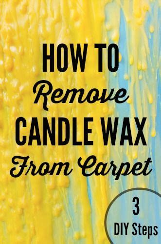 how to remove candle wax from a rug how to remove candle wax from carpet by woodard cleaning restoration in st louis mo go to