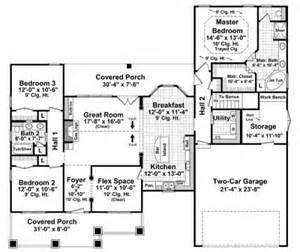 Floor plans best craftsman ranch house plans floor plans 1700 square
