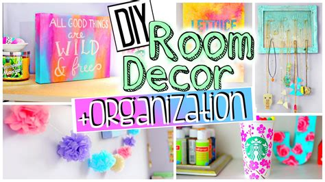 how to diy decorate your room diy room organization and decorations spice up your for 2015 jenerationdiy clipgoo